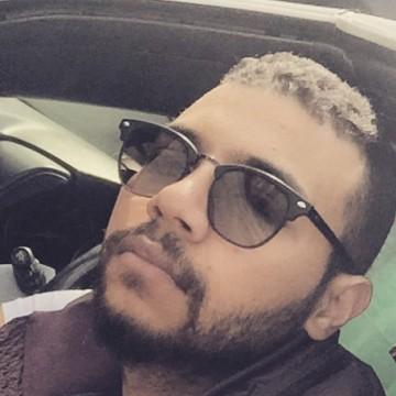 Maged, 31, Dubai, United Arab Emirates