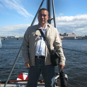 Sergey, 44, Moscow, Russian Federation