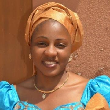 angellique, 28, Dakar, Senegal