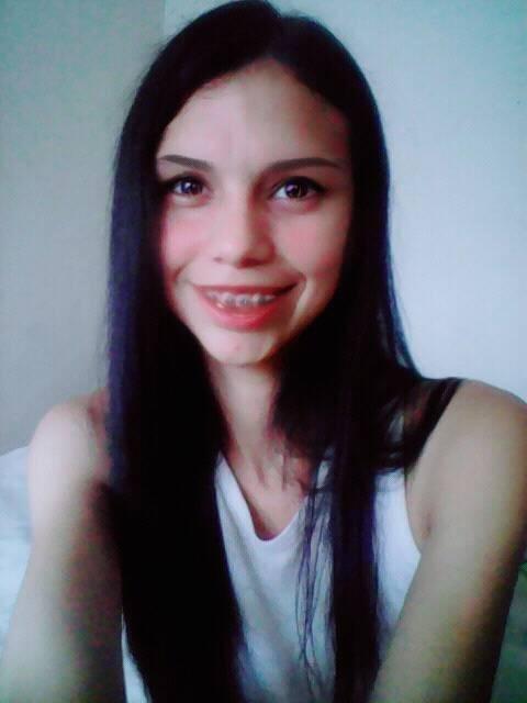 Alba Marquez, 26, Barinas, Venezuela