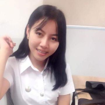Pair Phakamas Sangkhao, 24, Bangkok, Thailand