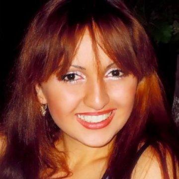 Karine, 31, Yerevan, Armenia
