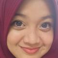 Naura, 19, Jakarta, Indonesia