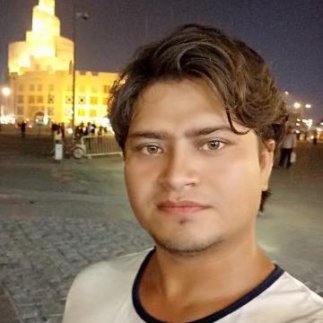 Wsm, 29, Doha, Qatar