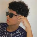 Leo Ümbria, 18, Caracas, Venezuela