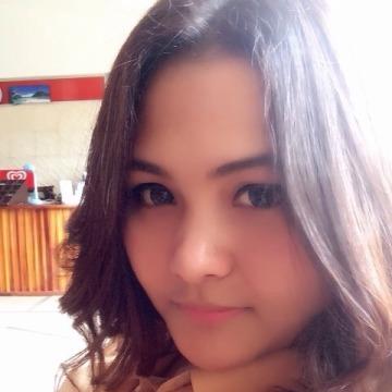 Siriporn Kaewkrachuti, 30, Thai Mueang, Thailand