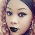 Abidemi Aisha, 28, Laguna Niguel, United States
