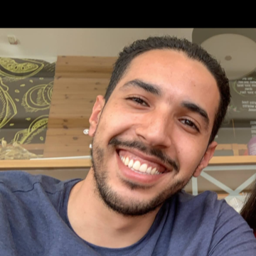 Amine aitroua, 26, Marrakesh, Morocco