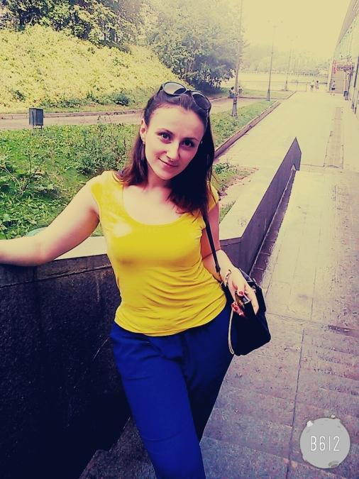 Marina, 29, Ryazan, Russian Federation