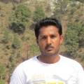 mandy singh, 33, Ambala, India