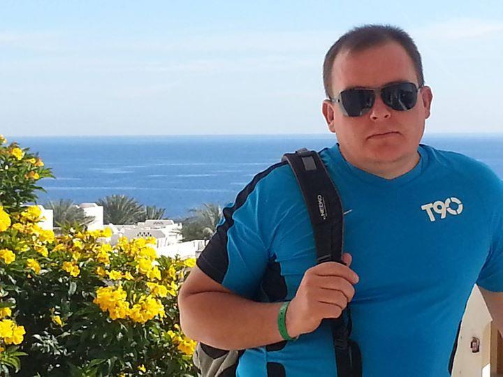 Сергей, 45, Melitopol', Ukraine