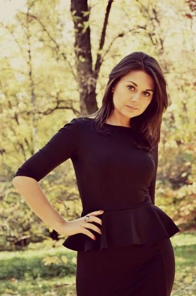 Natalia Ilina, 30, Kiev, Ukraine