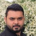 Bhatti, 32, Lahore, Pakistan