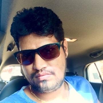 Siva prasad, 30, Rajahmundry, India