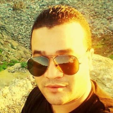 Đjø Šêph, 31, Ouargla, Algeria