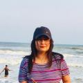 Moon Sharma, 23, Indore, India