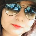 Moon Sharma, 24, Indore, India