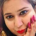 Moon Sharma, 22, Indore, India