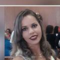 Angela Nunes, 27, Brasilia, Brazil