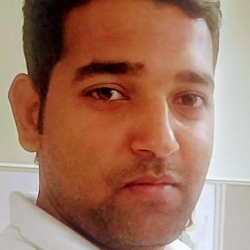 Ankit Sharma, 28, Jaipur, India
