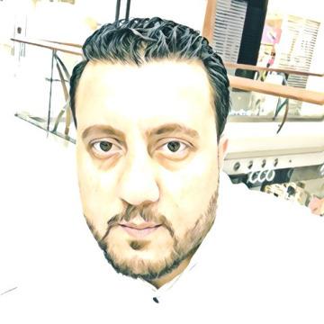 SAM, 36, Jeddah, Saudi Arabia