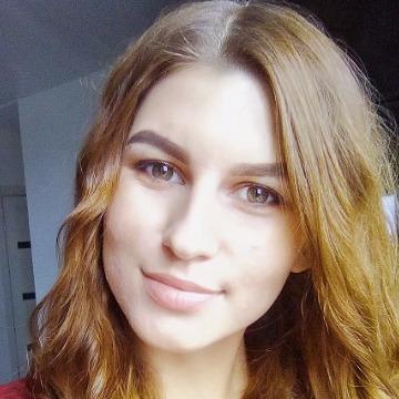 Таня, 21, Rivne, Ukraine