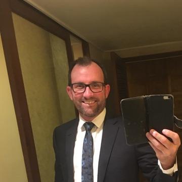 Sean, 48, Brisbane, Australia