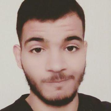 wissem, 20, Sfax, Tunisia