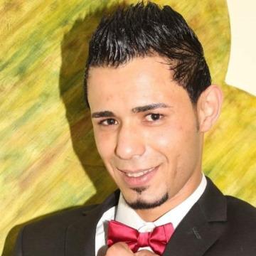 Ahmad, 28,