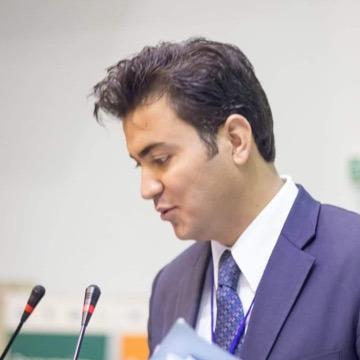 Mohd, 31, Rawalpindi, Pakistan