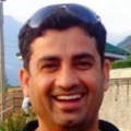 Chaudhary Mukesh Sheoran, 34, Alwar, India