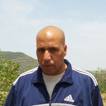 Mohamed Mansour, 52, Cairo, Egypt