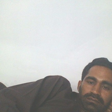 Idreeskahlon, 38, Lahore, Pakistan