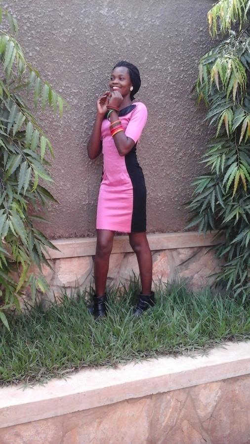 Banura, 28, Kampala, Uganda