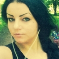 Kristina, 24, Saint Petersburg, Russian Federation