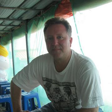 Gary, 60, Birmingham, United States
