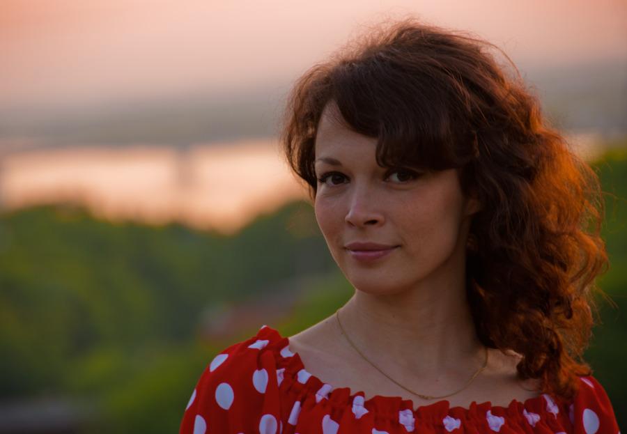 Olga, 42, Perm, Russian Federation