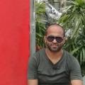 Fouzi, 37, Algiers, Algeria