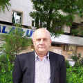 Nodir Djafarov, 60, Tashkent, Uzbekistan