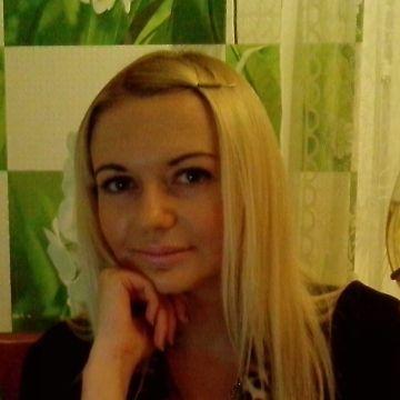 Виктория, 30, Minsk, Belarus