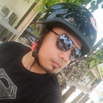 EmAn, 33, George Town, Malaysia