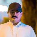 Fawaz Aalatawi, 38, Tabuk, Saudi Arabia