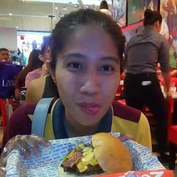 Sarah Jane Pal-ing Maata, 31, Binan, Philippines
