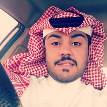 Saad Aldosary, 27, Dhahran, Saudi Arabia