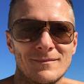 Richard Ciz, 44, Miami, United States