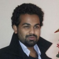Rohan Braganza, 31, Nagpur, India