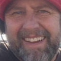 Michael Scott, 56, Boston, United States