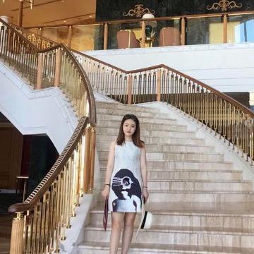 Wang Li, 33, Atlanta, United States
