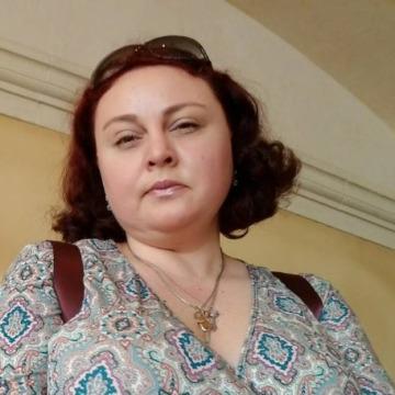 Oksana, 47, New York, United States
