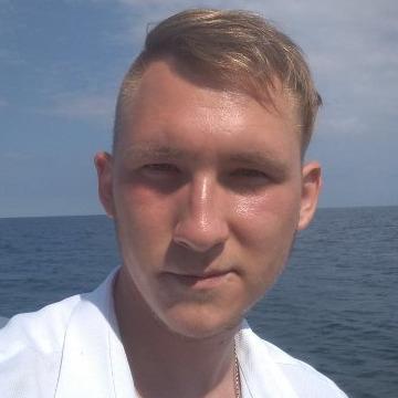 Игорь, 21, Moscow, Russian Federation